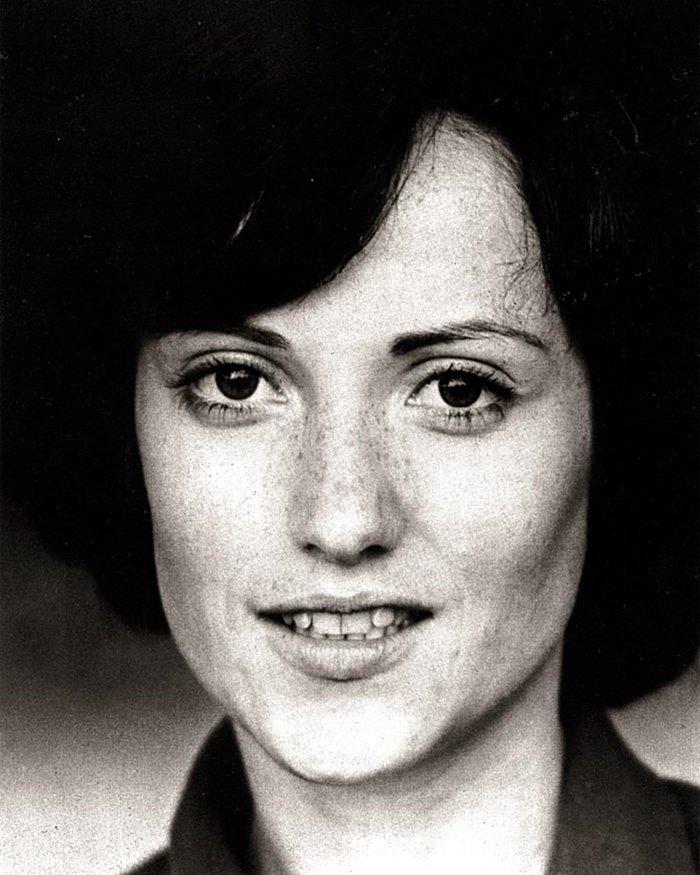 Pippa Guard british actress