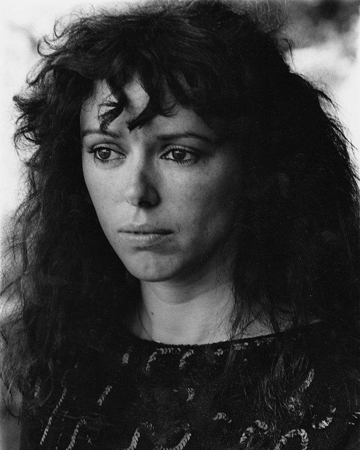 Mary-Jo Randle — RADA