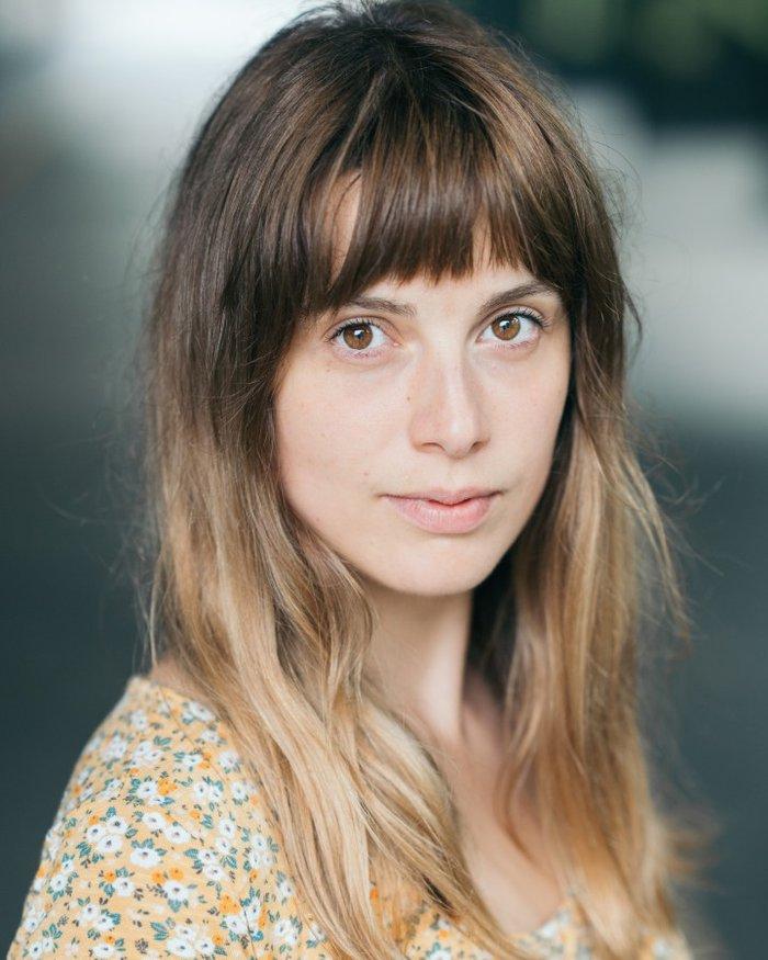Hannah Wilder — RADA